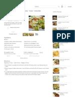Quick Creamy Chicken Pasta Recipe – All Recipes Australia NZ