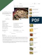 Creamy Chicken and Broccoli Pasta Recipe – All Recipes Australia NZ