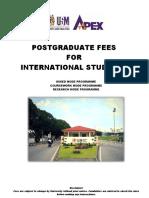 Postgraduate Fees International 11022017 (1)