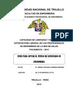 CAPACIDAD DE LIDERAZGO Y NIVEL DE SATISFACCION LABORAL- FREDDY CARRERA.pdf