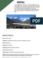Presentation Nepal