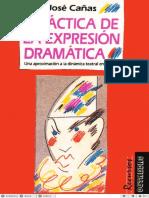 Taller de Expresion Oral Octaedro