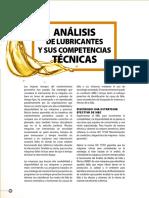 Analisis de Lubricantes - Predictiva21e23