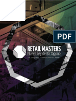 RETAIL MASTER - Primer Congreso Internacional de Retail