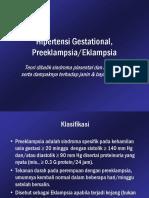 10b PEE Impact on the Fetus & Newborn