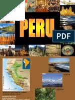 Presentation PERÚ