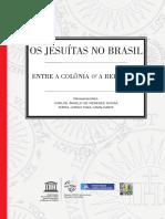 6c Madeira Tensões Os Jesuitas