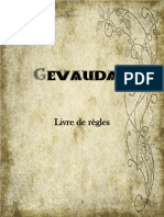 Codex Gevaudan