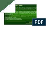 Comparative Financials Sample Pui