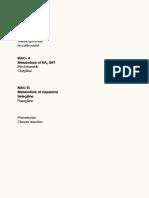 Notes May 21, 2014 Pharmacology Part 3
