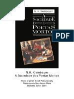 n. h. kleinbaum - a sociedade dos poetas mortos.pdf