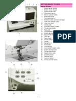 Embriodary Manual