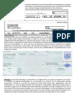 ejercicios documentos financieros