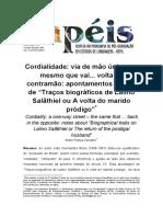 PAPEIS - revista