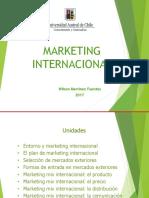 Marketing Internacional Elaboracion Mercados