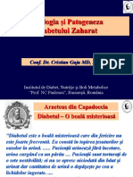 Curs Studenti Etiopatogenia DZ Martie 2015