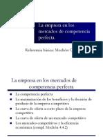 Capitulo 4_Competencia Perfecta