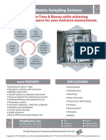 PSS SamplingSystem Datasheet Rev2