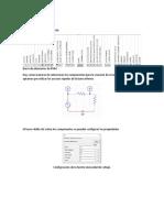 Practica Potencia Descripción del programa PSIM