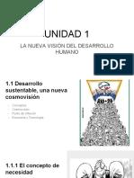 Presentacion Unidad 1 1era Parte