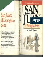 San Juan El Evangelio de La Fe