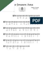Partitura de Agur Jesusen Ama.pdf