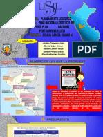 Plan Nacional de Desarrollo Portuario - G1