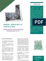 La Mer-Ka-Ba y la Flor de la Vida.pdf