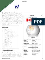 Canadá - EcuRed