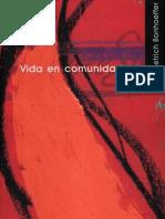 Bonhoeffer Dietrich - Vida en Comunidad