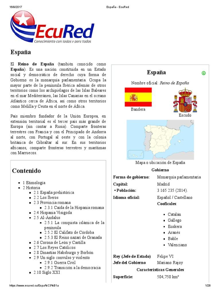 España - EcuRed ff46dcbcc36fb