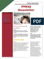 PMKKJ Newsletter