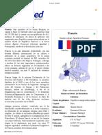 Francia - EcuRed