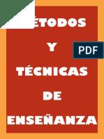 metodos_y_tecnicas_de_enseñanza libro 17 paginas.pdf