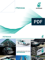I Introducción Petronas