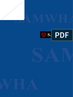 Samwha Electric Catalog Eng