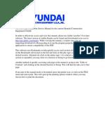 HDF50!70!7(S) Service Manual