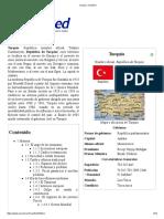 Turquía - EcuRed