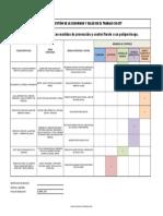 RAP3_EV03- Matriz de Jerarquización Con Medidas de Prevención y Control Frente a Un PeligroRiesgo