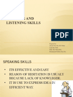 ELP Listen n Speak Skill
