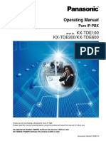 KXTDE100.pdf