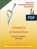 Cuaderno Latinoamérica Del Pasado Al Futuro