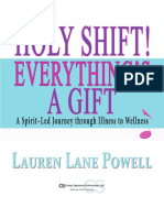 Holy Shift! Everythings a Gift