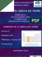 Grupo Vi - Familia Del Cromo