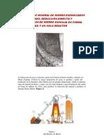 Pellets de Mineral de Hierro Energizados-1