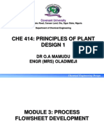 Module 3 (Process Flowsheet Development) [Autosaved]