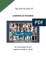 Caderno de RESUMOS DUO_final