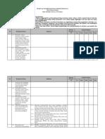 20. Pemetaan Kompetensi Dan Teknik Penilaian
