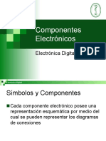 03 Componentes Electronicos
