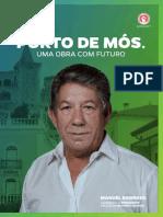 Programa Eleitoral da Junta de Freguesia de Porto de Mós